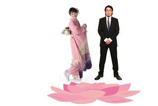 日本人同士の結婚